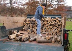 Ulster & Sullivan County firewood