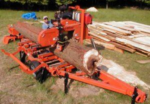 Napanoch NY sawmill