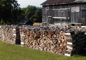Fire wood for sale in Ulster County